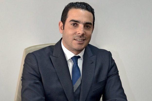 """It's always win–win to invest in human resources."": Mehdi Lamrani Karim"